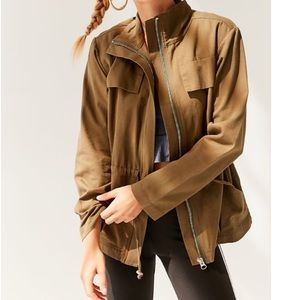 URBAN OUTFITTERS UTILITY JACKET NEW WITH TAG